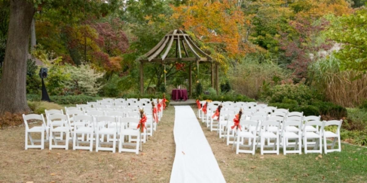 Where To Get Married In New Jersey Rustic Vintage Venues
