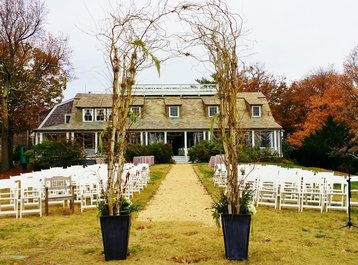 NJ Wedding Officiant Andrea Purtell wedding at Water Witch Mountian www.forthisjoyousoccasion.com