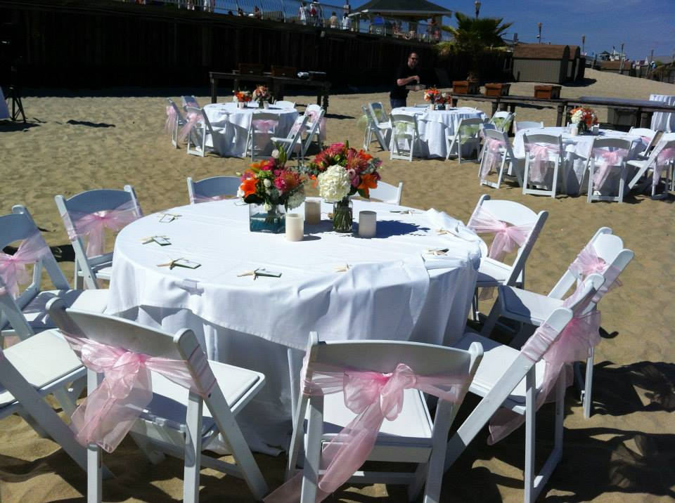 Wedding at Ocean Place Long Branch by NJ Wedding Officiant Andrea Purtell