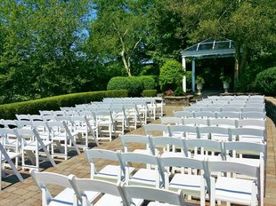 Wedding at The Mill by NJ Wedding Officiant Andrea Purtell www.forthisjoyousoccasion.com